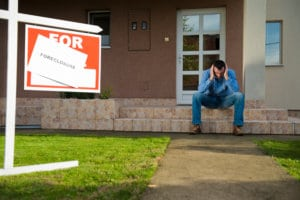 avoid foreclosure bankruptcy