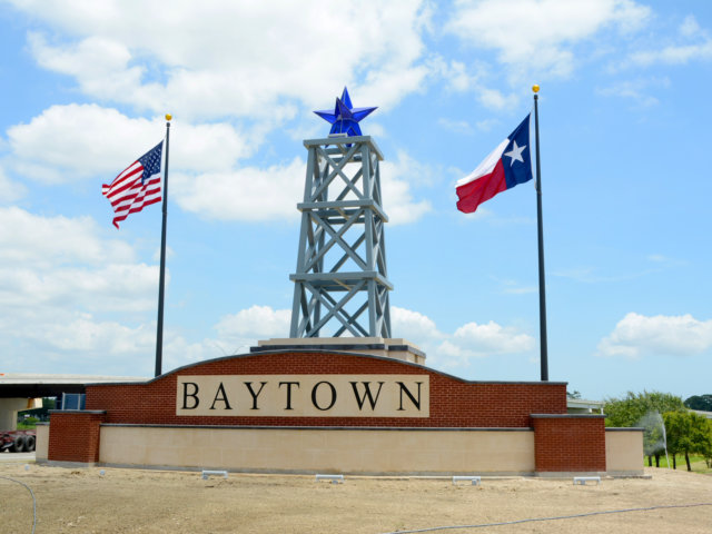 5 facts about baytown