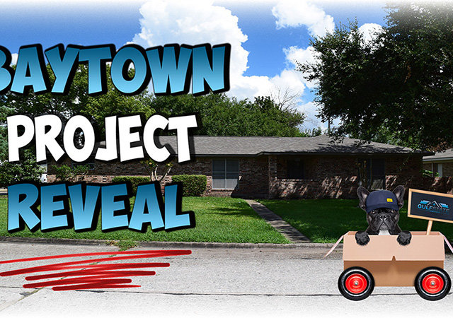 Baytown Project Reveal