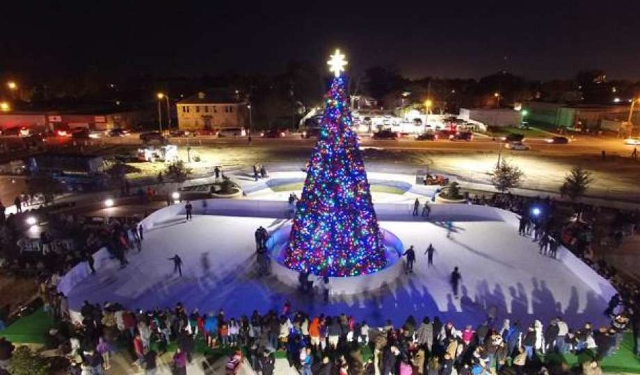 7 Family Fun Outings Happening in Baytown This December