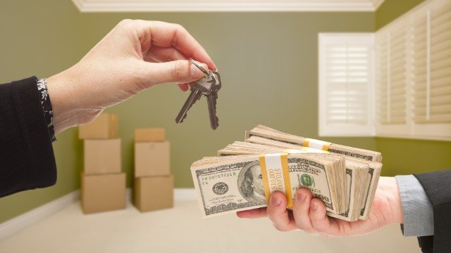 Benefits of Selling Your Home to An All Cash Buyer