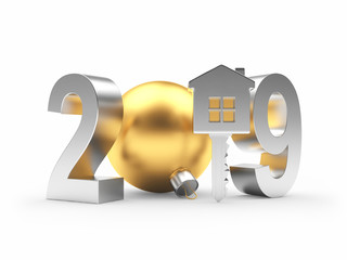 Happy New Year! 4 Trends Homeowners Can Expect for 2019
