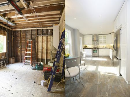 Top 3 Renovations for People Aging at Home