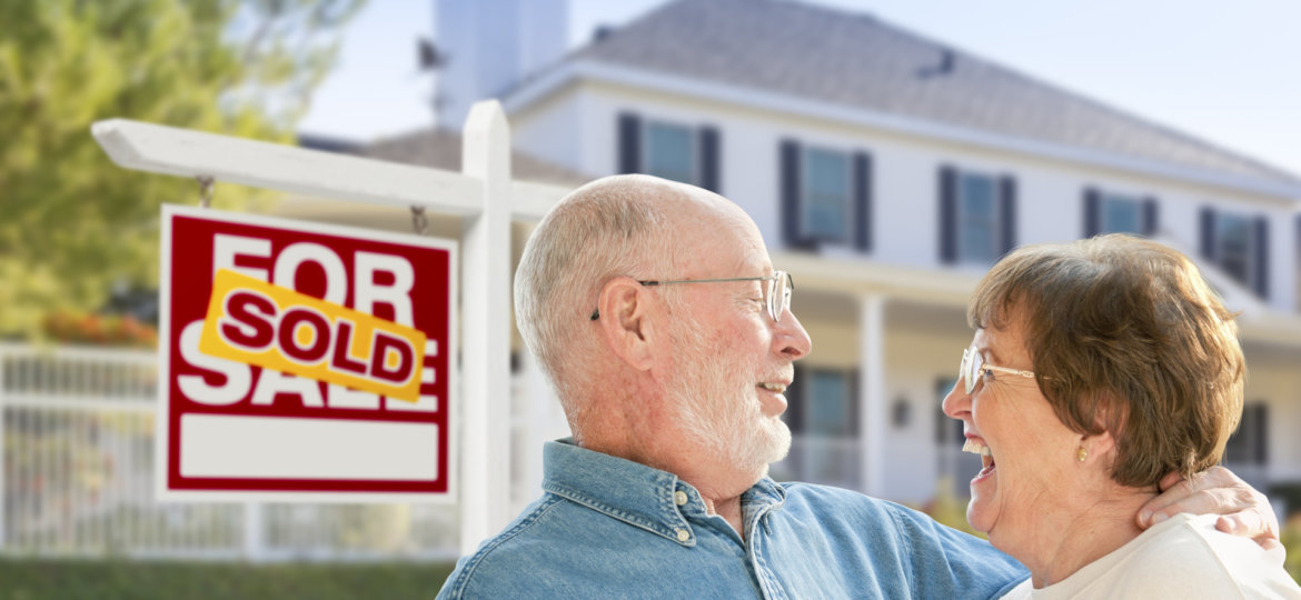 5 Reasons Why SENIORS Should Sell Their Homes!