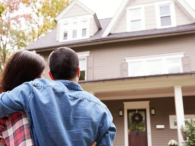 A Guide to Buying the Home That's Right for You!!