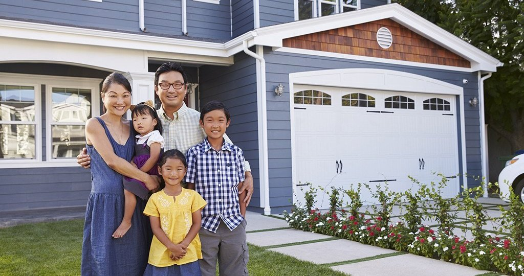 5 Reasons Buying a New Home is the Right Move for You