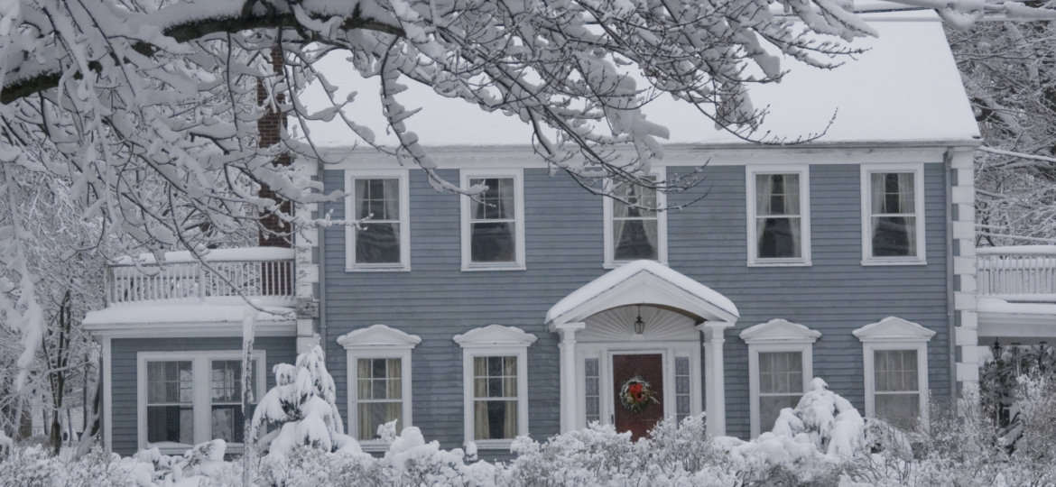 Are Fall and Winter a Good Time to Sell?