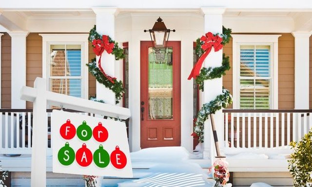 Do Homes Sell During the Holidays