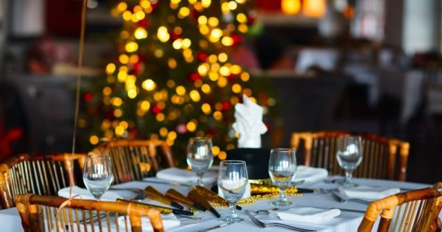 Top Restaurants to Visit for a Holiday Meal