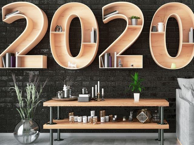 Ahh! It's Nearly 2020 Already!